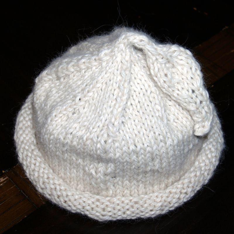 Abby's Hat